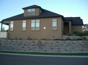 Home Building Project In Medford, Oregon