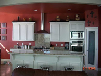 Kitchen Remodeling Project In Central Point, Oregon